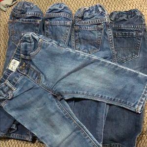 Size 12 months jeans